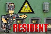 Resident Slot Online with Free Spins and Bonus Game