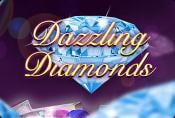 Online Slot Dazzling Diamonds - How to play Risk Gamble