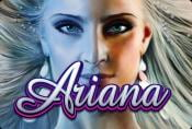 Ariana Video Slot For Free With Special Signs, Bonus Games