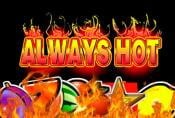 Always Hot Video Slot Online - Symbols, Coefficients of Payments