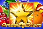 Free Online Slot Amazing Stars - Symbols and Bonus Games