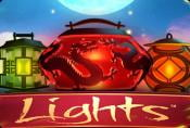 Lights Slot Machines With Bonus Rounds - Play Free