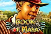 Book of Maya Slot Online - Read Game Review and Play For Free