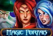Magic Portals Slot Machine Online - Play With Free Spins