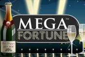 Mega Fortune Slot Game Online With Special Symbols And Jackpot