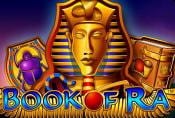 Free Online Slot Book of Ra Classic Game with Bonus Spins