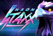 Neon Staxx Slot Game Online by NetEnt Company For Free