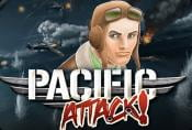 Pacific Attack Online Video Slot Machine Without Deposit