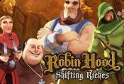 Robin Hood Slot Game Online - Play With Bonus Features For Free