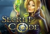 Secret Code Online Slot - Play with Free Bonus