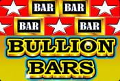 Slot Machine Bullion Bars Online With Progressive Jackpot