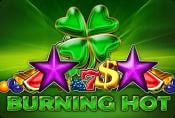 Free Online Slot Burning Hot Sevens - Play With Free Spins