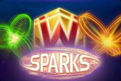 Sparks Video Slot Online by NetEnt Company - Play without Deposit