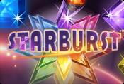 Free Online Slot Starburst - How to Play And Prizes Features