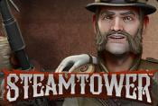 Steam Tower Slot Machine Online - Play with Free Spins