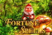 Online Slot Machine Fortune Spells Bonus