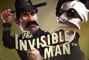 The Invisible Man Online Slot With Free Rounds Mode