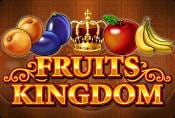 Online Video Slot Fruits Kingdom with Bonus game
