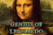 Free Online Slot Genius of Leonardo game for Fun