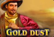 Gold Dust Video Slot Game by EGT Company with Mini-Game