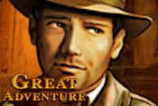 Great Adventure Online Video Slot - Read Reviews And Play For Fun