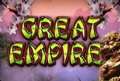 Online Video Slot Great Empire with Free Spins no Download