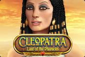 Cleopatra Last of the Pharaohs Online Slot - Bonus Round And Risk Game