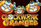 Clockwork Oranges Slot Machine - Play For Free with Bonus Game