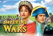 Online Video Slot Imperial Wars Free
