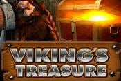 Vikings Treasure Slot Online - Play Free with Bonuses