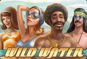 Free Slot Machine Wild Water by NetEnt With Bonus Game
