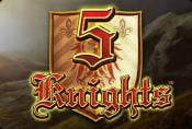 Free Online Slot 5 Knights - Play and read Review