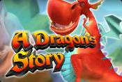 Online Video Slot Machine A Dragon Story With Bonus