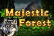 Majestic Forest Slot Machine - Play and Read Review with Bonus Games