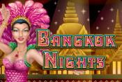 Bangkok Nights Online Video Slot Without Deposit