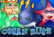 Ocean Rush Slot Online - Play with Bonus and Risk Game for Free