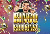 Online Slot Bingo Billions - Play For Free
