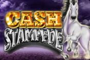 Online Video Slot Cash Stampede - Play For Free