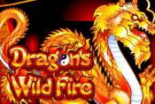 Dragons Wild Fire Slot Game with Risk Game - Play For Free