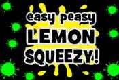 Easy Peasy Lemon Squeezy Slot Game - Free to Play Demo Slot