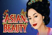 Online Slot Asian Beauty - Game Machine with Bonus Game