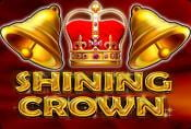 Shining Crown slot with Free Spins and free bonus no Download
