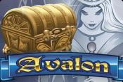 Gambling Game Avalon - Play Online with Bonus Symbols