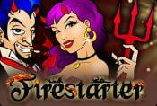 How to Play And Risk Game of Firestarter Slot Machine