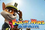 Slot Game Foxin Wins Again - Play Free and Online