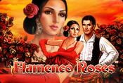Flamenco Roses Slot Online With Wyld Symbol and Risk Game