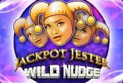 Online Slot Jackpot Jester Wild Nudge for Fun