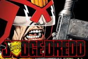 Online Video Slot Judge Dredd Without Registration