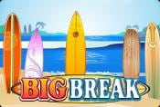 Big Break Slot Machine by Microgaming - Play Online For Free