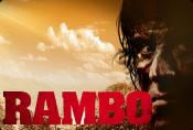 Online Slot Rambo with Bonus Rounds For Free